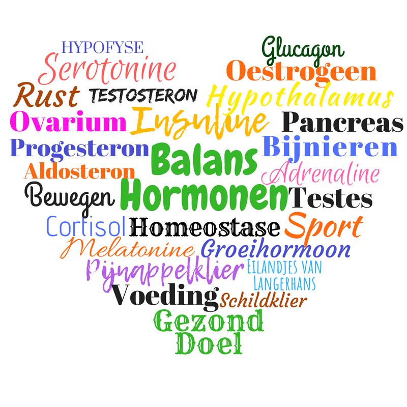 hormonen hart